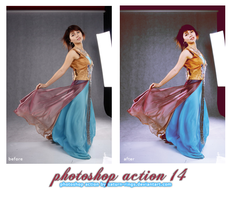 Photoshop Action 14 by saturn-rings