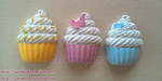 Cupcakes by iChame