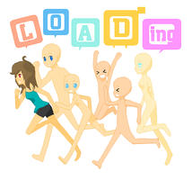 Loading Group-Free Collab- by ChickenNuggetGalaxy