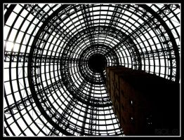 Melbourne Central by paolo91