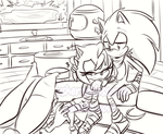 Quill Massages by SherryBlossom