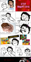 Rage Comic: Dentist Rage by ToxicKrieg