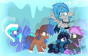 The Group [PC] by BronyCooper