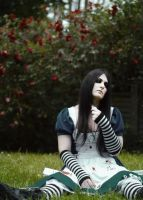 Alice 2 by Art-ography
