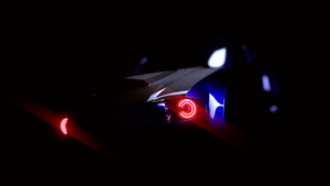 ford mustang teaser by abdoubouam