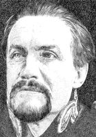 Anthony Ainley - The Master by ONTV