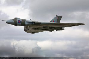 XH 558 by JHILLS