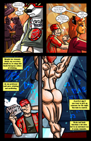 Growth and Flexing Page 42 by Ritualist