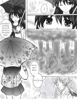 Raindrops Doujin - Page 2 by YoukaiYume