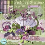 digiscrap kit fieldsofdreams by NathL-fr