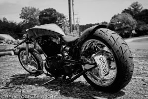 Mike's Bike3 by BPhotographic