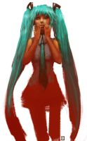 Miku-no-Voice by shesoliloquy