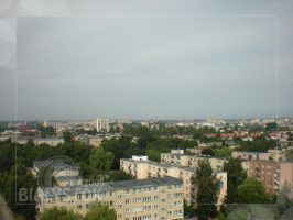 Bialystok from the top 3... by sinparadox