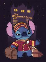 Bellhop Stitch by ArandaDill