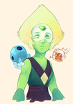 Peri by Picklesquidly