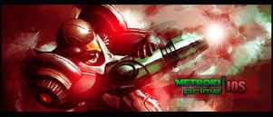 Metroid Prime by ckmox