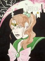 SMPP Sailor Jupiter by BradenLock
