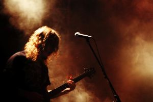 Opeth II by skypho
