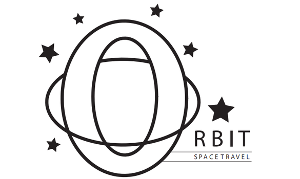 Orbit Space Travel by Ecstatiic
