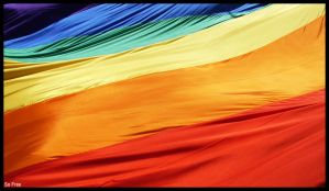 LGBT Porto - Colours by sofree