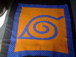 march 18 Finished Blanket by crochetamommy