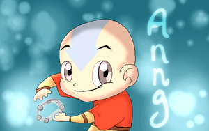 Chibi Anng by Phoenicia101
