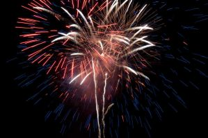 4th of July - My Second View by Mimek