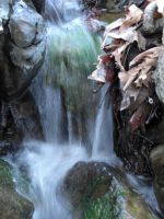 Waterfall 5 by Laire-Stock