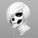 *Skele-puns* by Meri-the-Changeling