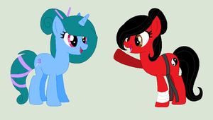 Old OCs adoptables 2 (READ THE RULES) by Starlollipop