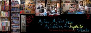 My Room - My Inspiration by LPDisney