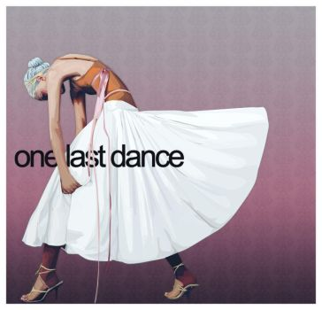 one last dance by tfie