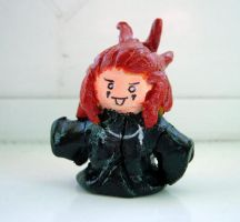 Axel figurine by angelicgem