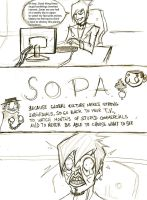 Mailus reacts to SOPA by Mailus