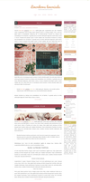 Blogger template Kingdom of pastels by stupid-owl