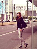 in berlin by peaches37