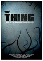 The Thing by PurityOfEssence