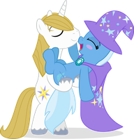 Trixie is in LOVE! by BigDream64