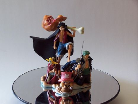 One Piece Real McCoy by SDF-RickHunter