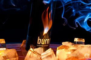 Burn Intense Energy by mprox