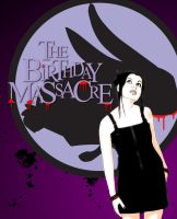 The Birthday Massacre by DreGGs