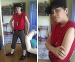 WIP: Scout Cosplay by Nintendo-Nut1