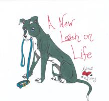 Second Leash on Life by Cobalt-Flame