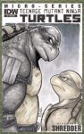 Raph vs Slash by BigChrisGallery
