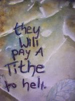 Tithe by RaynaCendre