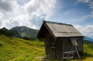 Zillertal by mutrus