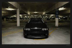 E46 3 Series - 2 by woobiee