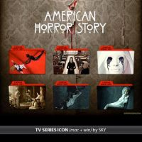 American Horror Story by siaky001