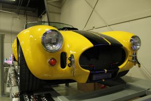 Factory Five Cobra by KyleAndTheClassics
