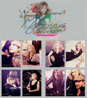 Madonna Icons Part 2 by Osh-Sharif